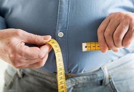 افزایش وزن سریع و ۱۱ نشانه بروز مسالهای جدی در بدن