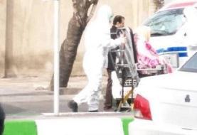 وزیر بهداشت: منشأ کرونا در ایران بازرگانی قمی بود؛ مردم به شهرهای زیارتی نروند