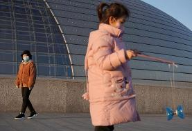 China reports fewer coronavirus cases outside epicenter, cases surge in South Korea