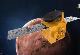 (تصاویر) «امید» امارات متحده عربی به مریخ میرود!