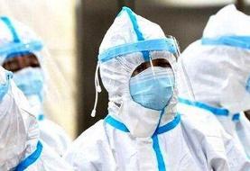 کرونا رئیس دانشگاه علوم پزشکی قم را هم گرفتار کرد