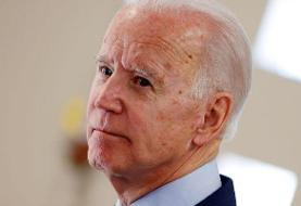 Joe Biden says he was arrested in South Africa on a visit to see Nelson Mandela. He has never ...