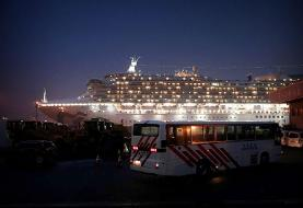 Coronavirus  challenges $45 billion cruise industry