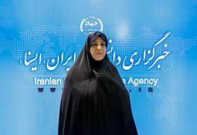 اولادقباد: زنان مجلس آینده پیگیر مطالبات بحق زنان باشند