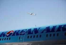 لغو تمامی پروازها به شهر پرخطر کره جنوبی