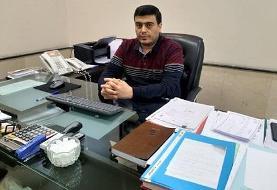 حسینپور: تا هفته آینده تکلیف کادرفنی تیم بسکتبال باویلچر را مشخص میکنیم