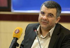 حریرچی: نرخ مرگ و میر ناشی از کرونا در ایران ۱.۳ است