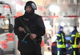 دوباره آلمان ؛ حمله عمدی با خودرو به مردم | ۱۰ نفر زخمی شدند