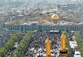 سفرهای زیارتی بین ایران و عراق متوقف شد