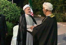 سفیر ایران در مسقط: روابط ایران و عمان مبتنی بر دوستی و اعتماد متقابل است