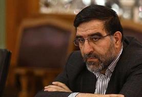امیرآبادی: اسامی ۴۰ نفر از فوتیهای قم را به معاون وزیر بهداشت دادهام | منتظر استعفای حریرچی هستم