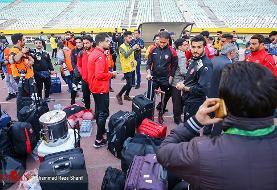 چرا «کرونا» فقط در فوتبال ایران حاشیهساز شد؟/ وقتی فقط ادای حرفهایها را در میآوریم