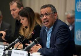 سازمان جهانی بهداشت: ویروس کورونا هنوز همهگیری جهانی پیدا نکرده است| همه موافق نیستند