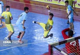 میزبان رقابتهای قهرمانی هندبال نوجوانان آسیا مشخص شد