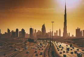افزایش رشد اقتصادی امارات