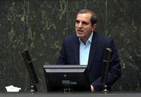 یوسفنژاد خبر داد: احتمال ارائه لایحه چند دوازدهمی بودجه به مجلس