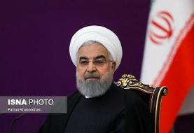 روحانی: در مبارزه با کرونا هیچ اختلافی در کل ارکان نظام وجود ندارد