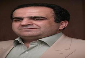 بهبود حال شهردار منطقه ۱۳ تهران؛ او به بخش عمومی بیمارستان منتقل شد