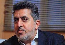 محسن طاهری، مداح باسابقه به دلیل ابتلا به کرونا در دوبی بستری شد