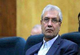 ربیعی، مدیرکمیته اطلاع رسانی ستاد ملی مبارزه با کرونا شد