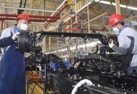 بازگشت به کار تدریجی بزرگترین کارخانههای صنعتی چین