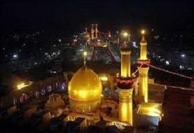 کرونا سفر ایرانیها به عتبات را لغو کرد