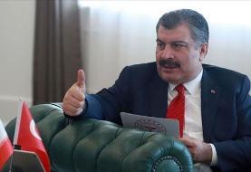 وزیر بهداشت ترکیه: از تهران خواستم که شهر قم مانند ووهان قرنطینه شود/ ...