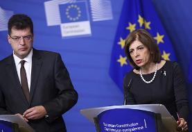 اتحادیه اروپا: هنوز برنامهای برای محدودیت سفر به دلیل کرونا نداریم
