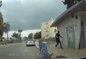 حمله ارتش اسرائیل به مواضع «جهاد اسلامی» در سوریه پس از حملات راکتی از غزه