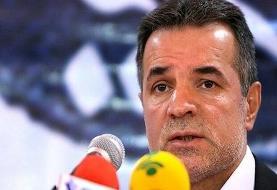 انصاریفرد: اگر با سپاهان برخورد مناسب نشود به کل فوتبال ایران اجحاف میشود
