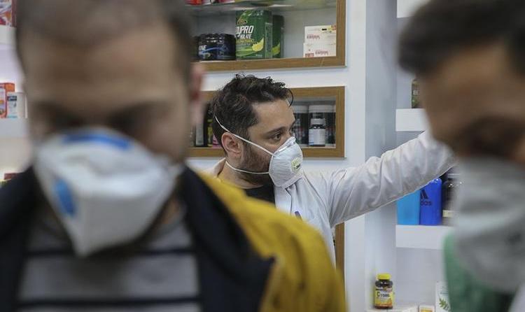 ریانووستی: ۵۰ مورد مشکوک به کرونا در شیراز بستری شدند