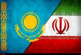 قزاقستان در پی تعلیق پروازهای ایران