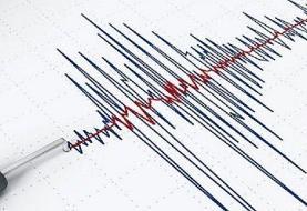 زلزله بندر لافت را لرزاند