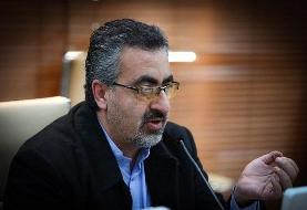 وزارت بهداشت: آمار فوت ناشی از کرونا به ۱۵ نفر رسید/ در خانه بمانید