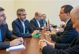 درخواست تشکیل گروه کشورهای مستقل با محوریت ایران و ونزوئلا برای مقابله با تحریمهای آمریکا
