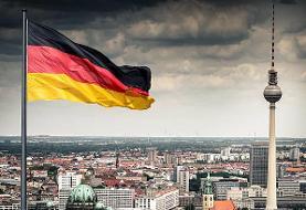 اقتصاد آلمان متوقف شد