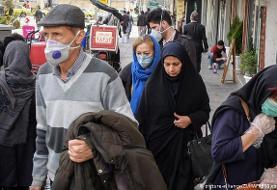 نگرانی کشورهای عرب منطقه از انتقال ویروس کرونا از ایران