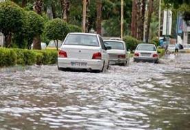 آمادهباش شمال تهران با ۸۰۰ نیرو در دور جدید بارشها