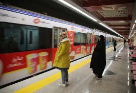 کاهش ۸۵ درصدی مسافران مترو و اتوبوس | وضعیت اجرای طرح ترافیک در بعد از ...