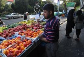 کرونا در ایران؛ قیمت بعضی صیفیجات بالا رفت