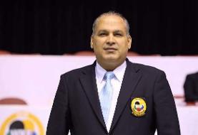 سلیمی: تغییرات جدید داوری کاراته در لیگ جهانی اعمال خواهد شد