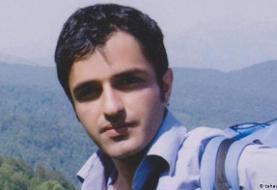 ضیا نبوی، دانشجوی زندانی انتخابات ۸۸، دوباره دستگیر شد