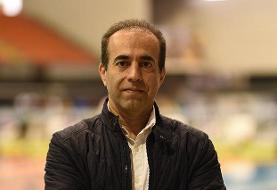 فتاحیان: احتمالا قهرمانی آسیا ۲۰۲۱ واترپلو ملاک انتخابی المپیک باشد