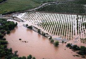 ارسال ۳۱۰ هزار نفر پیامک هشدار وقوع سیل به کشاورزان و دامداران لرستانی
