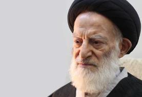 فوت مسئول دفتر آیتالله شبیری زنجانی به دلیل کرونا