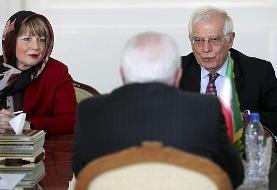هلگا اشمیت: تدارکات برگزاری کمیسیون مشترک برجام با حضور ایران آغاز شد