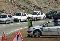آخرین وضعیت جوی در جاده&#۸۲۰۴;های کشور