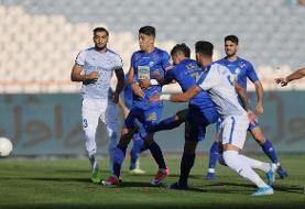 باشگاه استقلال سازمان لیگ برتر را تهدید به کناره گیری کرد