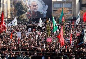 نظر رهبر انقلاب درباره شهید محسوب شدن جانباختگان حادثه کرمان
