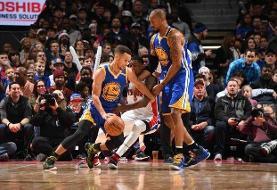 بازگشت ستاره NBA پس از سه ماه مصدومیت